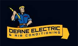 HVAC Installation & Replacement | Deane Electric 254-371-5016